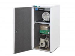 Compresor cu pompa de vacuum EKOM DUO /M (CU USCATOR)