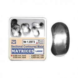 Matrici metalice rezerva 10 buc 10973 VM