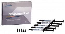 Nexcomp Flow Set