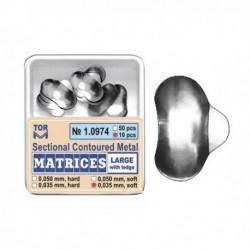 Matrici metalice rezerva 10 buc 10974 VM