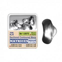 Matrici metalice rezerva 10 buc 10975 VM