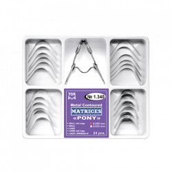 Matrici metalice set 1340 VM