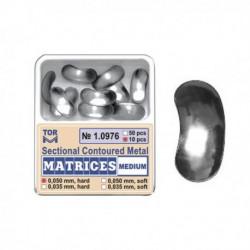 Matrici metalice rezerva 10 buc 10976 VM