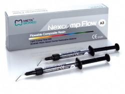 Nexcomp Flow seringa