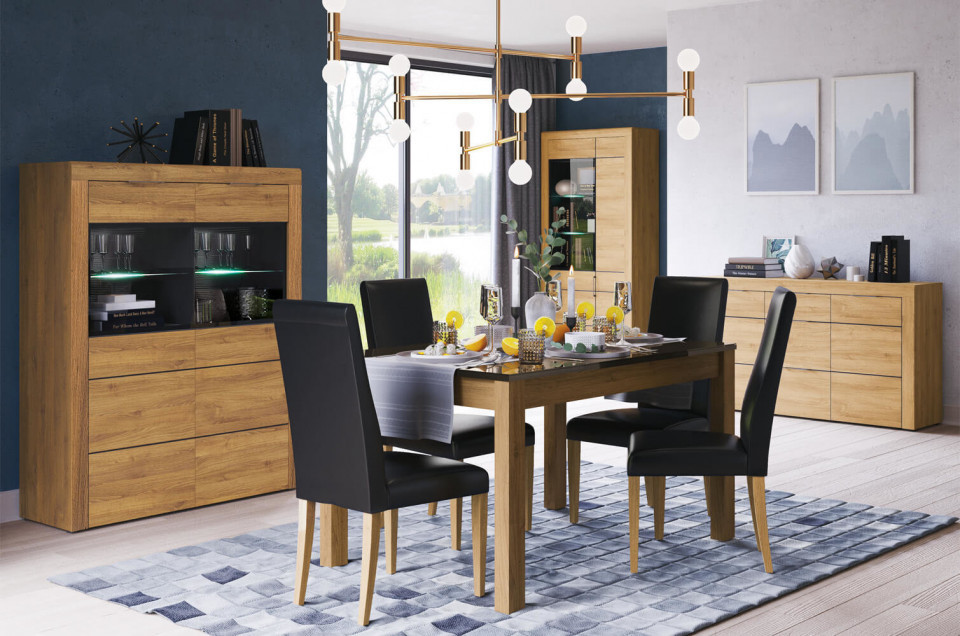 Mobilier Sufragerie Kama