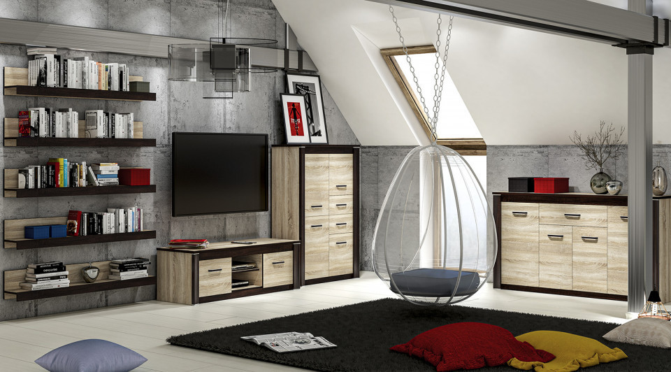Mobilier Oliwier