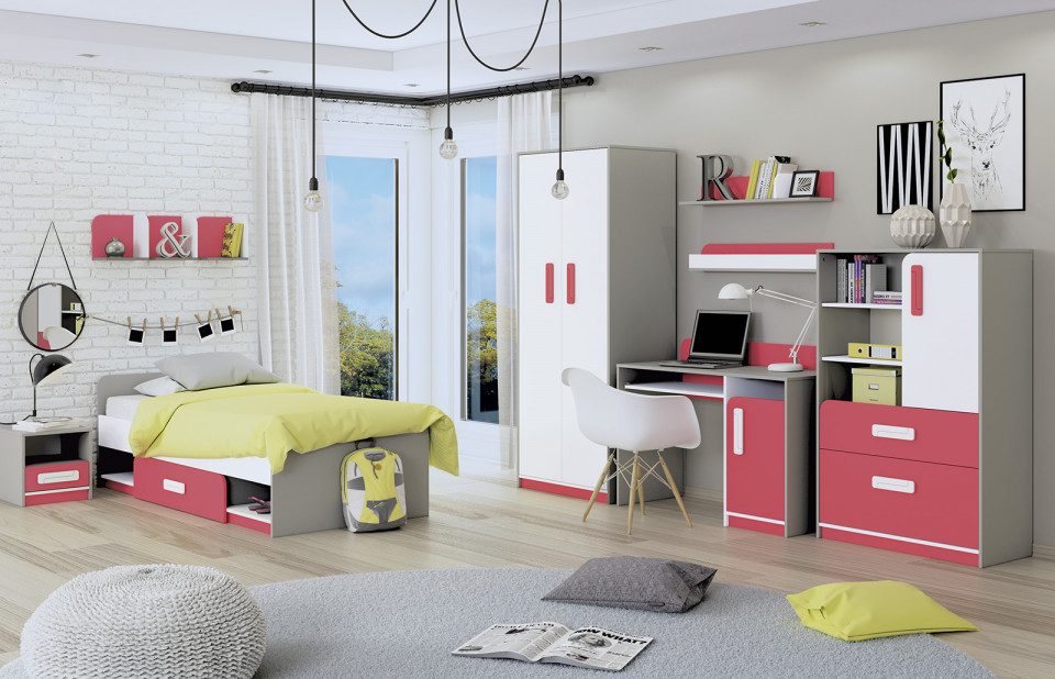 Mobilier IQ