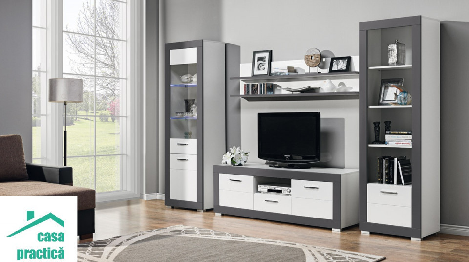 Mobilier Gray