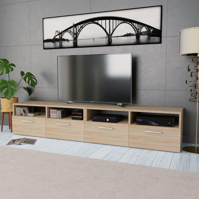 Comode Tv Pala Stejarului Poza