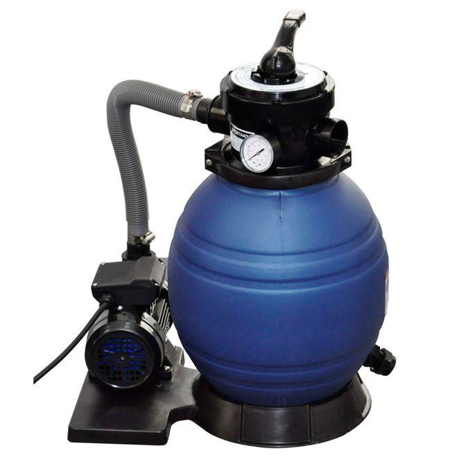 Pompa Filtru Nisip