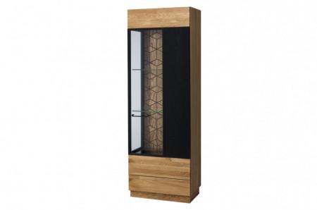 Mosaic 11 (vitrina) honey oak