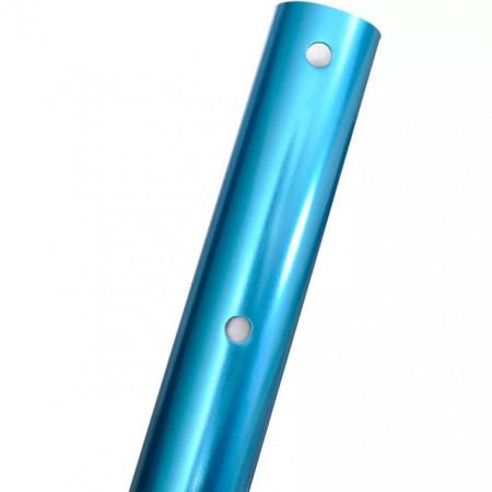 Tub telescopic pentru piscină din aluminiu1,2 - 3,6 m
