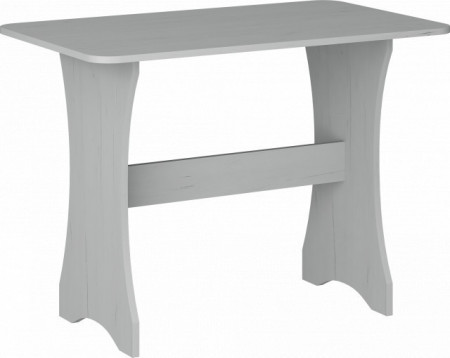 ZKU-03 (TABLE) CRAFT WHITE