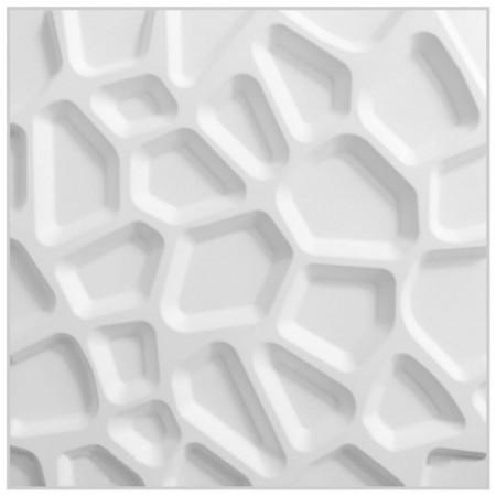 WallArt Lambriuri de perete 3D, design Gaps, 12 buc., GA-WA01