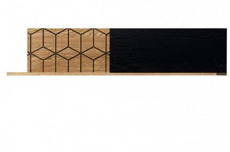 Mosaic 34 (raft suspendat) honey oak