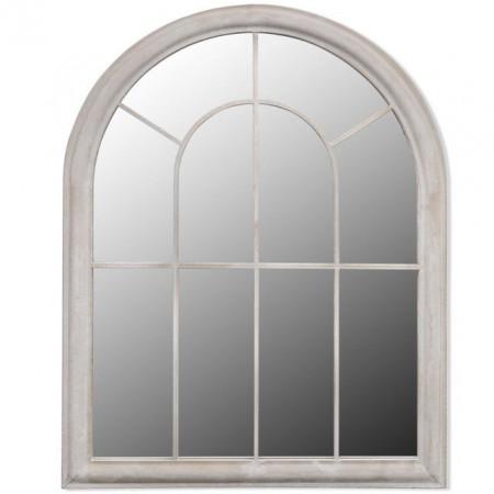Oglindă Rustică cu Arc pentru interior/exterior 89 x 69 cm