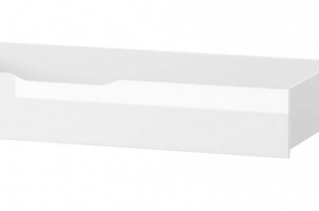 Selene 34 (sertar pat) white high gloss/white