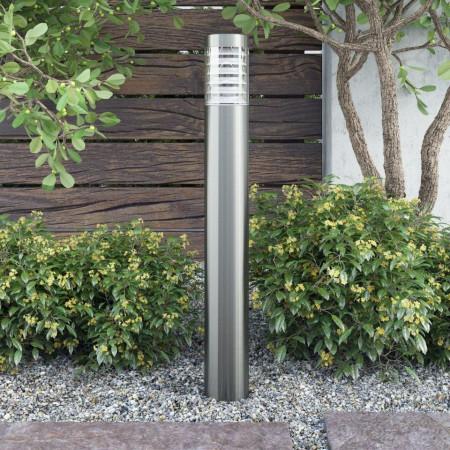 Lampă de exterior din oțel inoxidabil, 10,1 x 80 cm