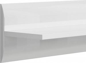 Azteca 003 Raft P / 2/15 alb / alb gloss high