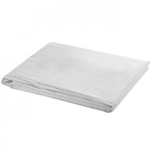 Fundal foto, bumbac, alb, 500 x 300 cm