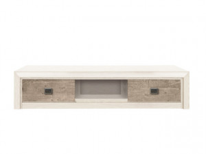 Koen Ii 002 Comoda Tv 2S Pine/Oak Karabel