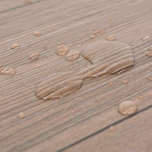 Plăci de pardoseală autoadezive, stejar maro, 5,02 m², 2 mm PVC
