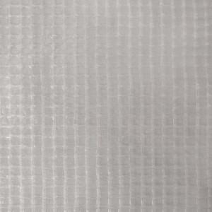Prelată Leno 260 g/m², alb, 1,5 x 15 m