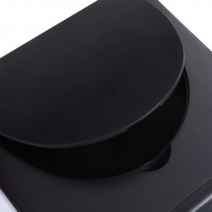 Răcitor, umidificator, purificator de aer mobil 3-în-1, 65 W