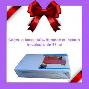 Saltea Superortopedica Lux ROMA 140x190x23