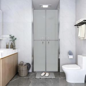 Ușă cabină de duș, mat, 76 x 190 cm, ESG