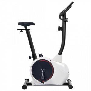 Bicicletă de fitness magnetică cu măsurare puls