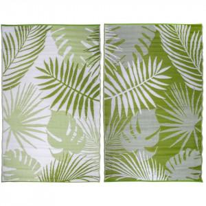 Esschert Design Covor de grădină, 241x152 cm, frunze junglă, OC22