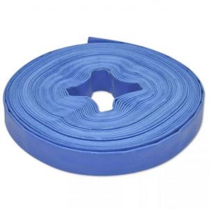 "Furtun apă PVC 1"" 25 m"