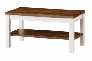 Masuta de cafea Country 41 pine andersen/oak stirling