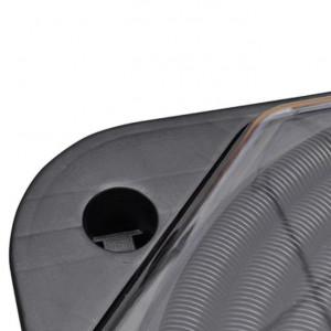 Minipanou solar pentru piscină 735 W