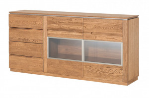 Montenegro 47 (comoda) rustical oiled oak