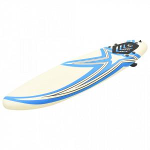 Placă de surf, 170 cm, model stea