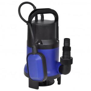 Pompă de grădină electrică submersibilă pentru apă murdară 400 W