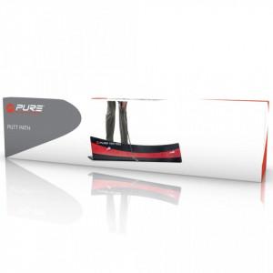 Pure2Improve Traseu de antrenament crosă golf 60x12x15 cm P2I641780