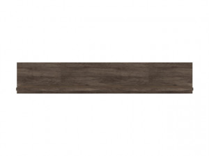 BELEN 002 SHELF POL140 OAK monastyr/OAK DARK