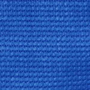 Covor pentru cort, albastru, 250x550 cm