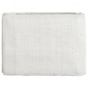 Covor pentru cort, gri, 600x250 cm