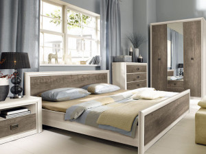 Koen 2 Mobila Dormitor
