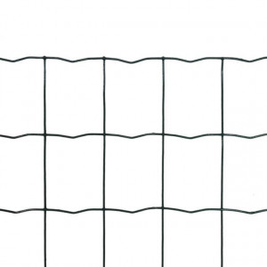 Plasă Eurofence, 10 x 1,0 m cu ochiuri 76 x 63 mm