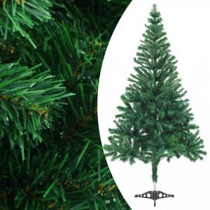 Pom de Crăciun artificial cu suport, 150 cm, 380 ramuri