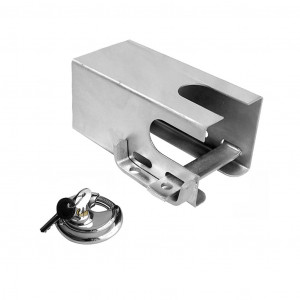ProPlus Dispozitiv de blocare cuplaj remorcă 110x110 mm, 341325S