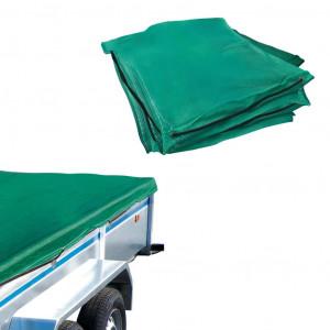 ProPlus Plasă pentru remorcă cu șnur elastic, 2 x 3 m