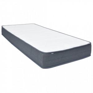 Saltea de pat cu arcuri, 200 x 120 x 20 cm