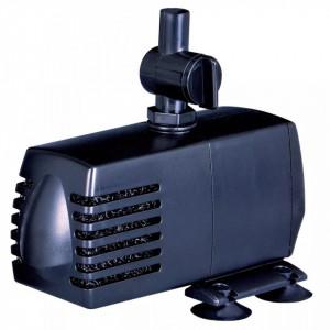 Ubbink Set de pompă pentru figurină de iaz SoArte, negru, 1386290