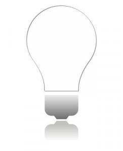 Vectra 1 Iluminat White Led-04 Set 4Xaa